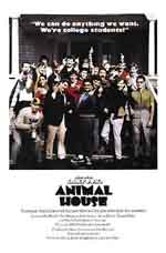 Poster Animal House  n. 3