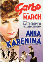 Poster Anna Karenina  n. 1