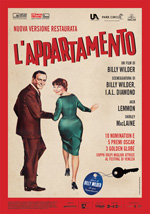 Poster L'appartamento  n. 0
