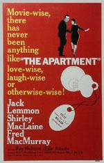 Poster L'appartamento  n. 1