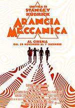 Trailer Arancia meccanica