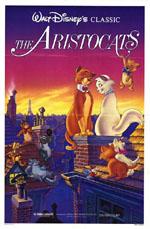 Poster Gli aristogatti  n. 0