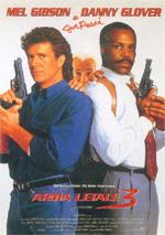 Poster Arma letale 3  n. 0