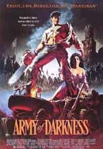 Poster L'armata delle tenebre  n. 1