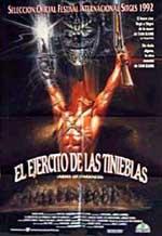 Poster L'armata delle tenebre  n. 4