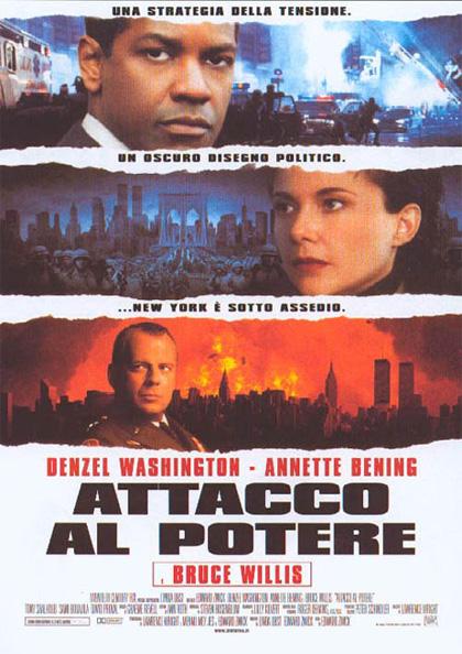 Attacco al potere - Film (1998) - MYmovies.it