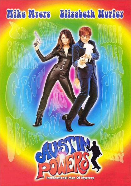 Trailer Austin Powers - Il controspione