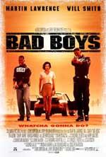 Poster Bad Boys  n. 1