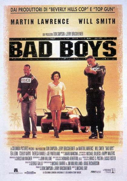 Trailer Bad Boys