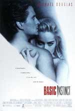 Poster Basic Instinct  n. 1