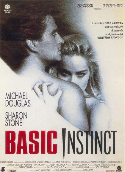 Trailer Basic Instinct