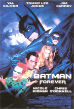 Trailer Batman Forever