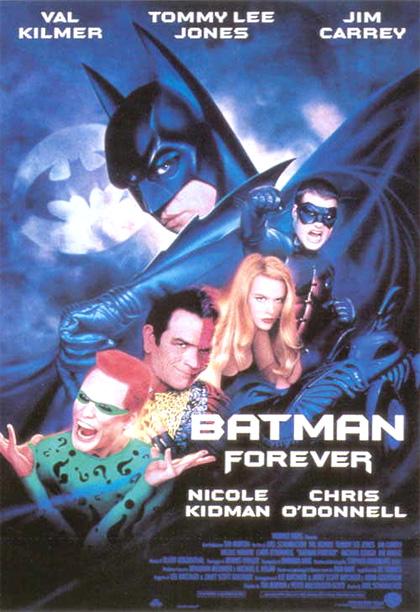 Trailer Batman Forever