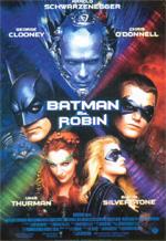 Trailer Batman & Robin
