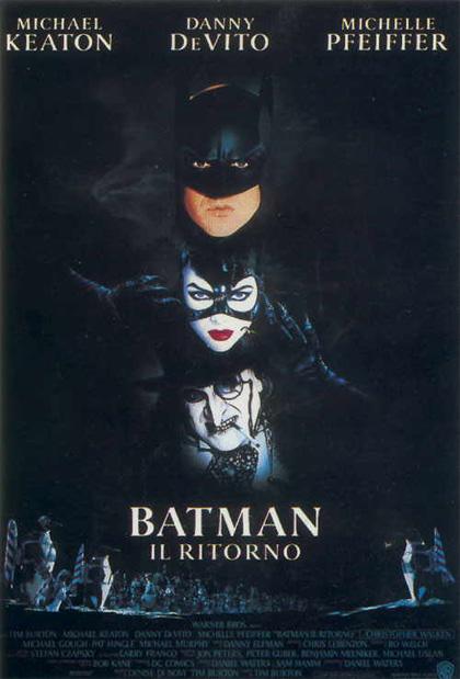 Premium Cinema Batman - Il Ritorno -
