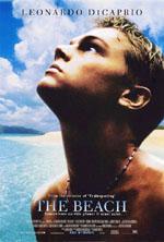Poster The Beach  n. 1