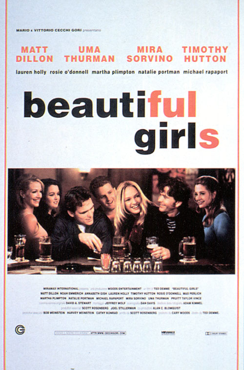 Trailer Beautiful Girls