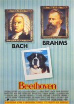 Poster Beethoven  n. 0