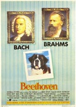 Poster Beethoven  n. 1