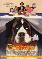Poster Beethoven  n. 2