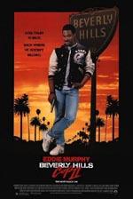 Poster Beverly Hills Cop II - Un piedipiatti a Beverly Hills II  n. 1