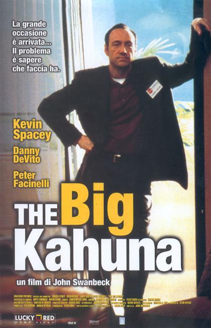 Trailer The Big Kahuna