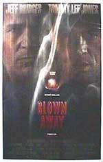 Poster Blown Away - Follia esplosiva  n. 3