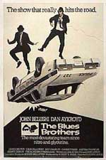 Poster The Blues Brothers  n. 1