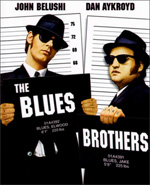 Poster The Blues Brothers  n. 3