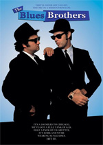 Poster The Blues Brothers  n. 4