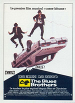 Poster The Blues Brothers  n. 7