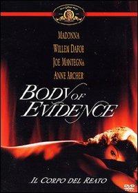 Trailer Body Of Evidence