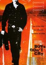 Locandina Boys Don't Cry