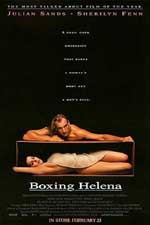 Poster Boxing Helena  n. 0