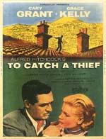 Poster Caccia al ladro  n. 1