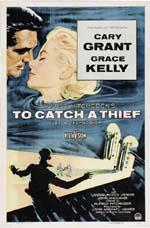Poster Caccia al ladro  n. 2