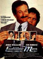 Poster Cadillac Man  n. 1