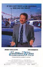Poster Cadillac Man  n. 2