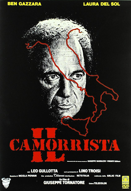 il camorrista film