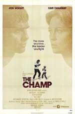 Poster Il campione  n. 2