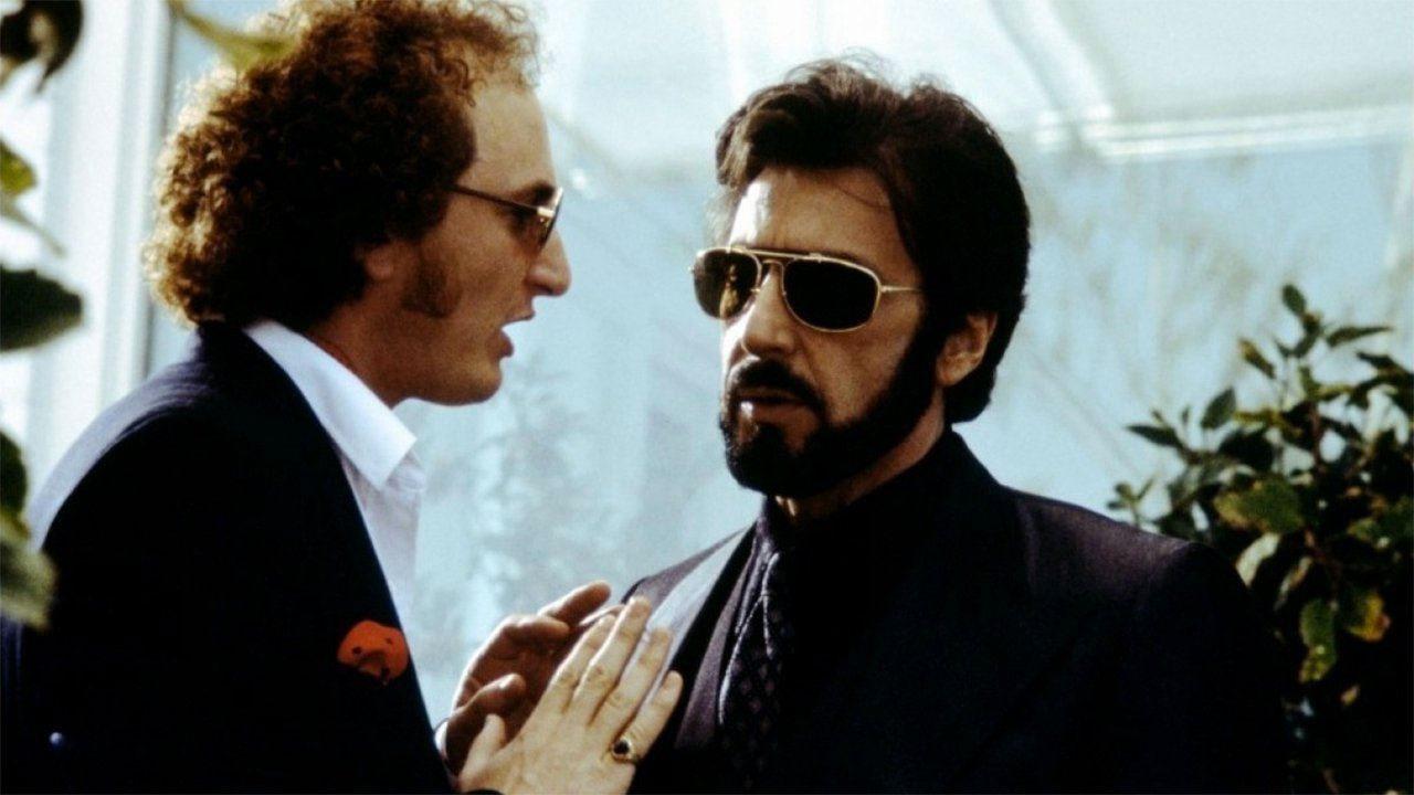 Carlito's Way (1993) - Film - Trama - Trovacinema
