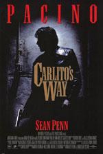 Poster Carlito's Way  n. 1
