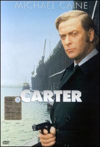 Locandina Carter