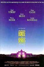 Poster La casa degli spiriti  n. 3