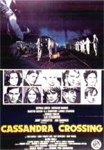Trailer Cassandra Crossing