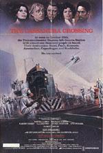 Poster Cassandra Crossing  n. 1