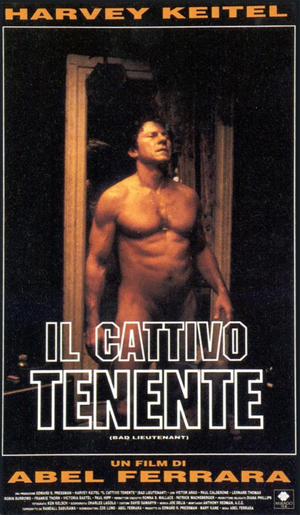 Il cattivo tenente - Film (1992) - MYmovies.it