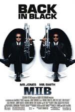 Poster Men in Black II  n. 1
