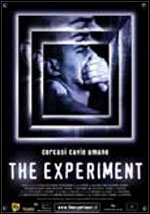 Locandina The Experiment