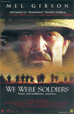 Locandina We Were Soldiers